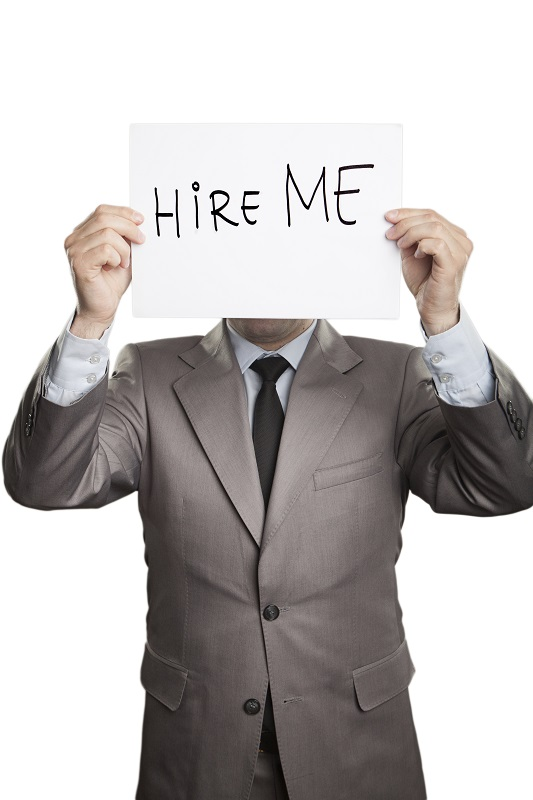 Writing to sell yourself and to get your resume noticed
